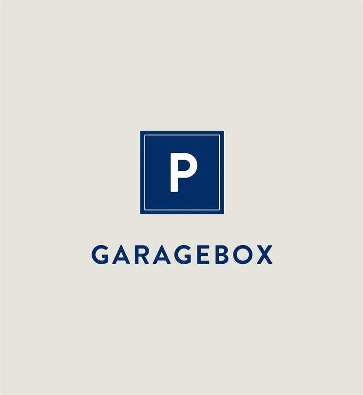 Gesloten garagebox vlakbij Gent Zuid!