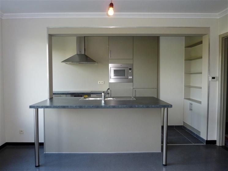 Vernieuwd appartement met centrale ligging