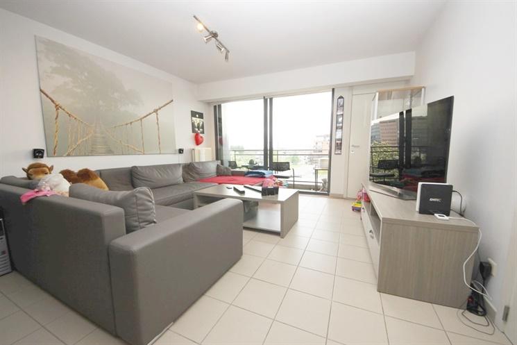 Lichtrijk appartement nabij invalswegen en Zuidpark!
