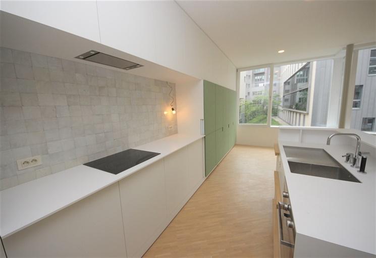 Prachtig nieuwbouw appartement gelegen centrum Gent!