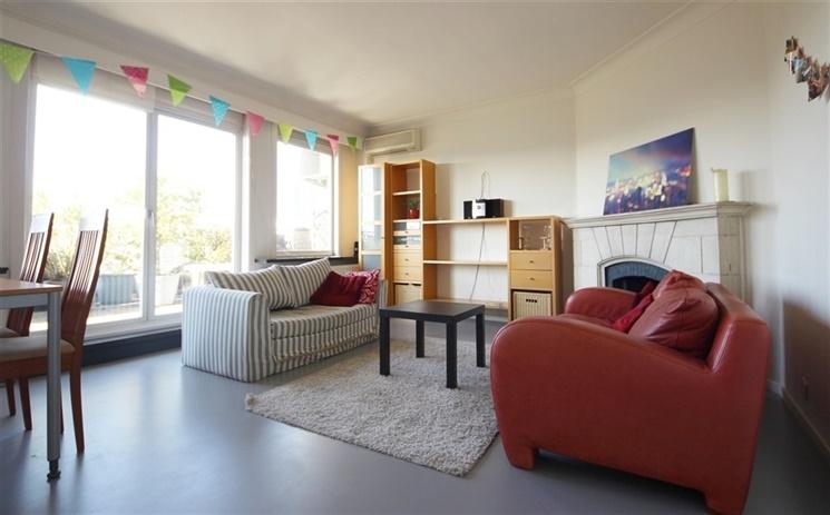 3-slaapkamer appartement met adembenemend uitzicht!