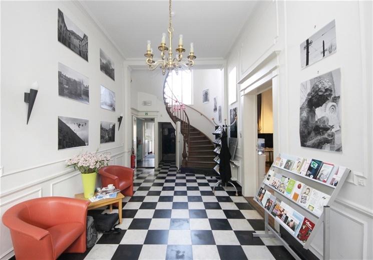 Prachtige kantoorruimte nabij Gents Prinsenhof
