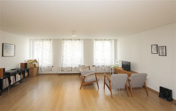 Gezellig duplex-appartement met 4 slaapkamers in centrum Gent!