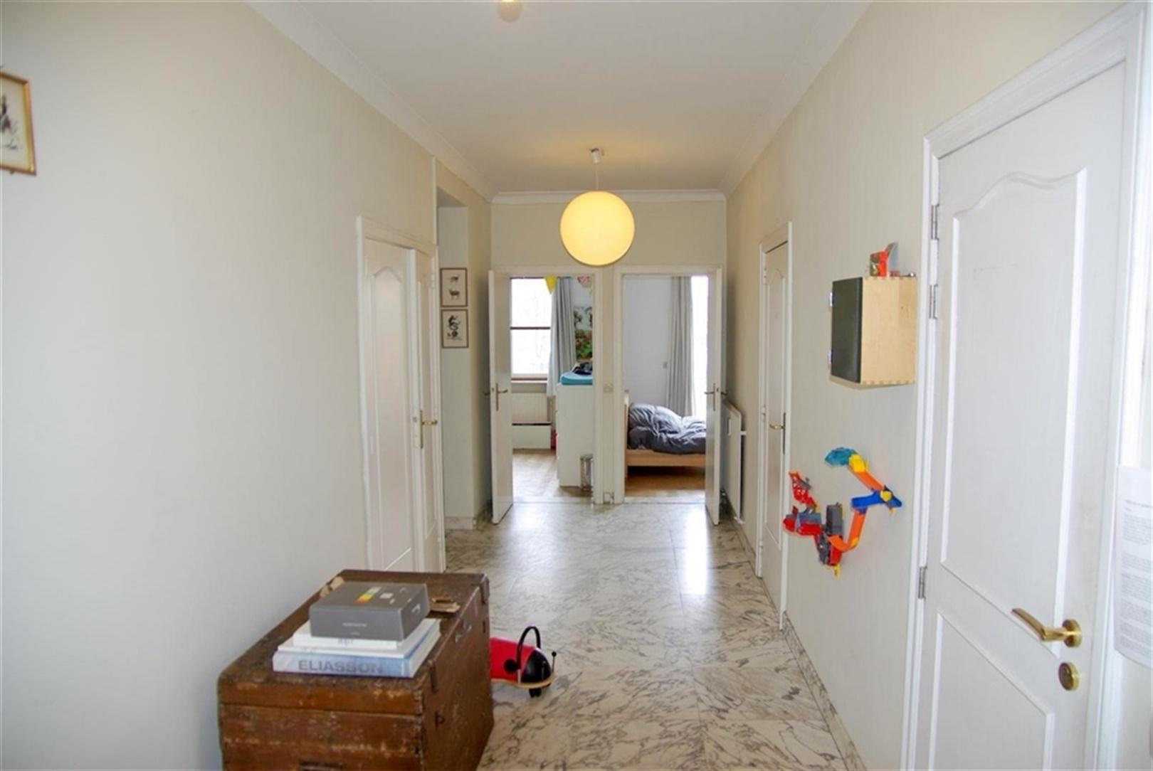 Appartement met zicht op het water woningen en appartementen te koop in gent en de rest van - Deco van het appartement ...