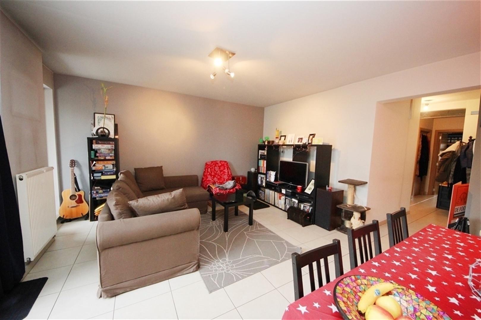 Gezellig 1-slaapkamer appartement nabij Gent centrum - Woningen en ...