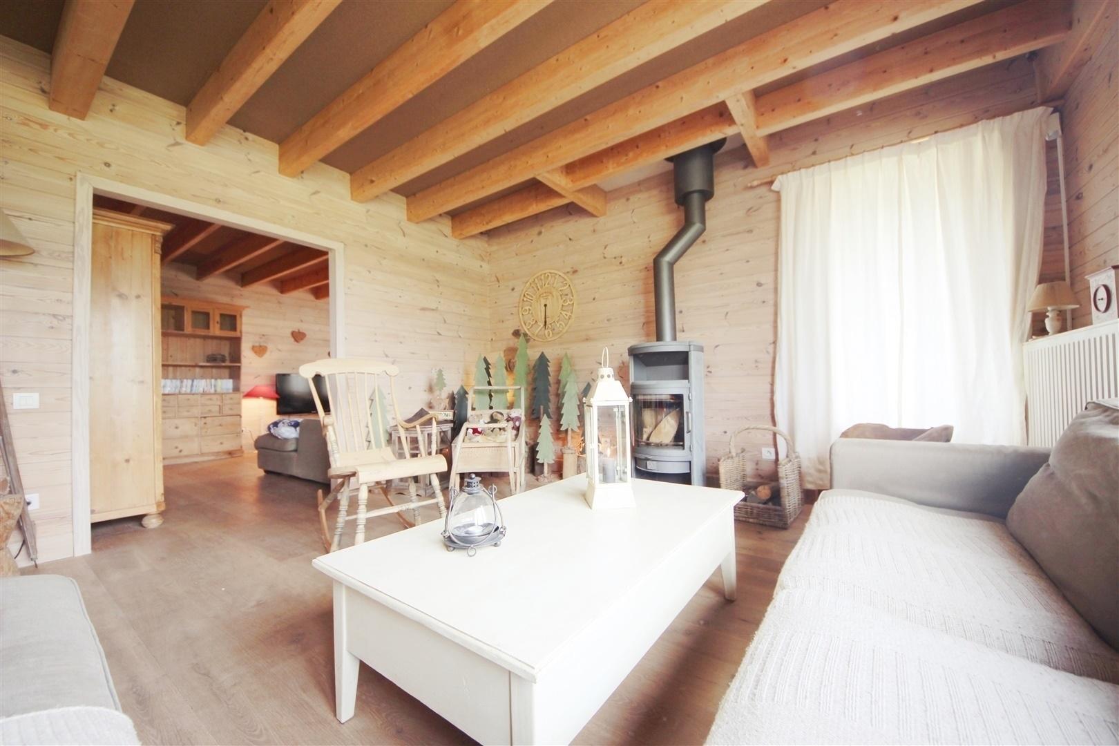 Exclusieve Keukens Gavere : Exclusief woonhuis op 10 000m² te Gavere Woningen en