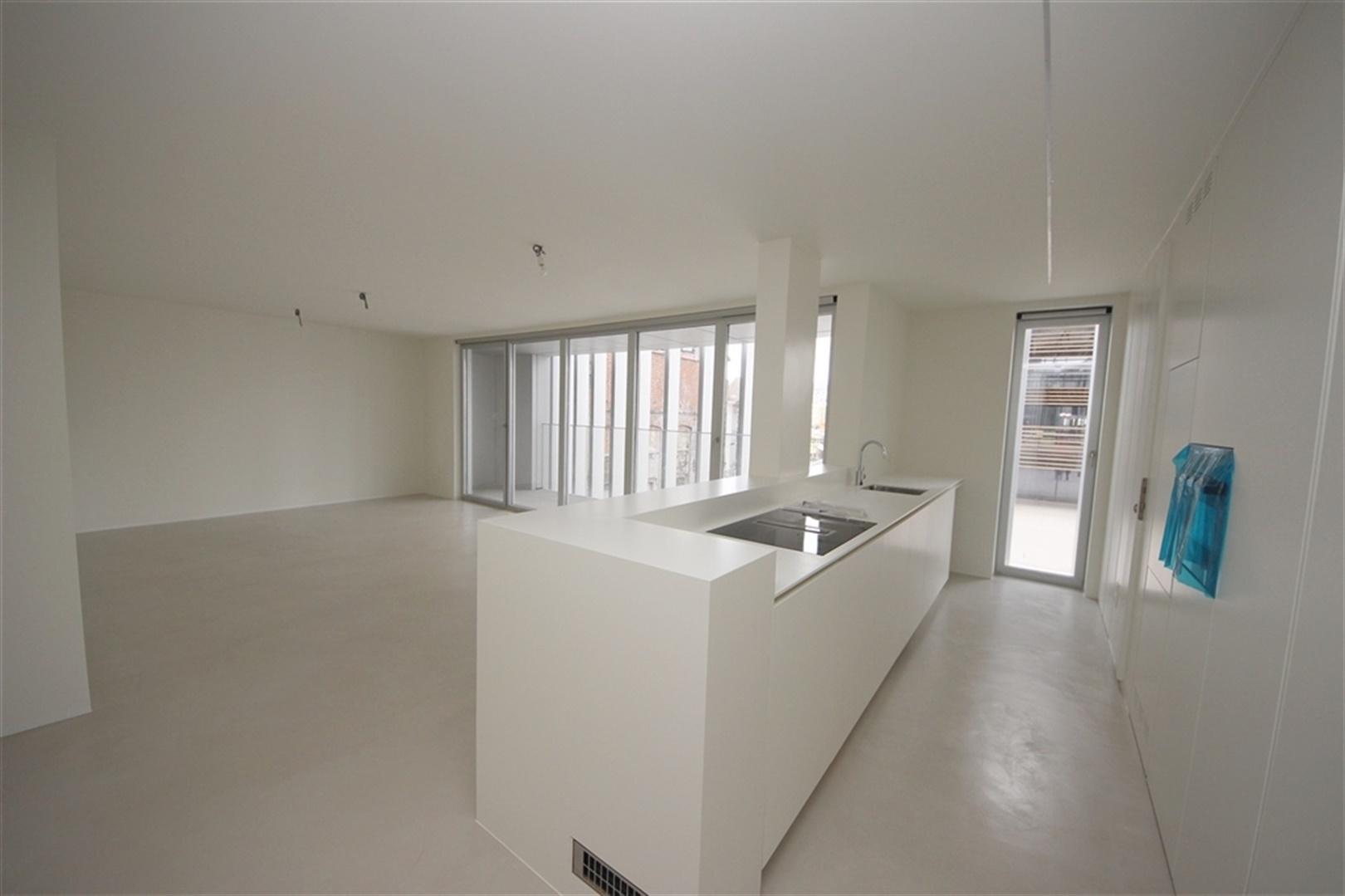 Exclusief éénslaapkamer appartement met terras aan De Krook!