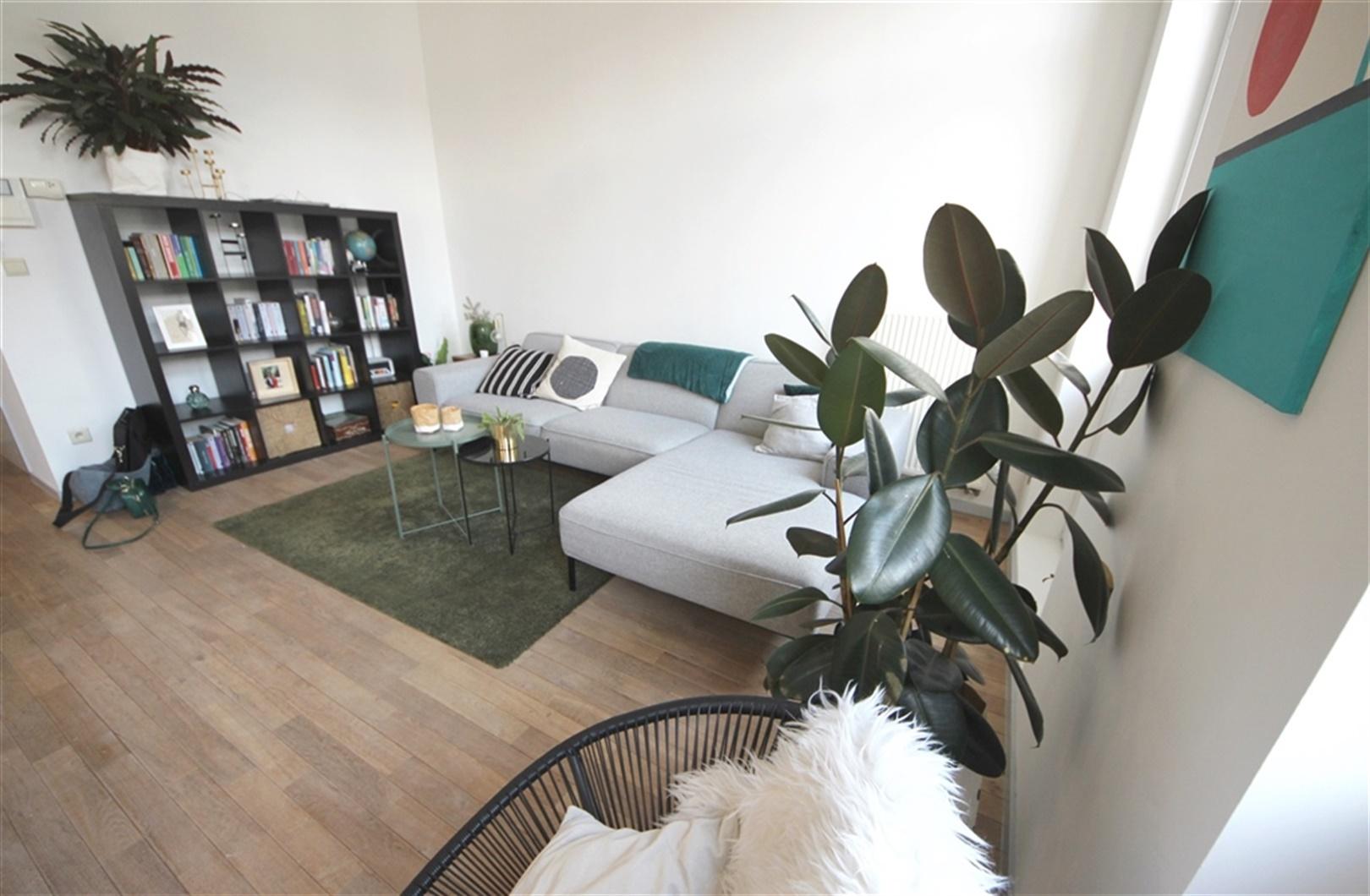 Instapklaar 1-slaapkamer appartement aan Gent-Zuid