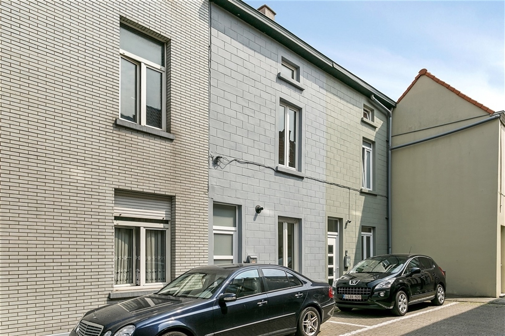 Charmante, instapklare woning nabij Dok-Noord